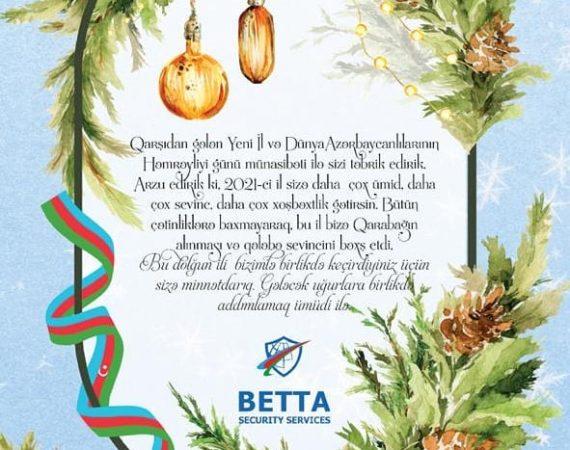 Dünya Azərbaycanlılarının Həmrəyliyi günü